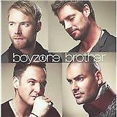 Brother, Boyzone, Very Good CD