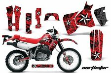 Honda Graphic Kit AMR Racing Bike Decal XR650L Decal MX Parts 1993-2015 NORTHSTR