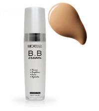 Mica Beauty Face BB Cream Tan