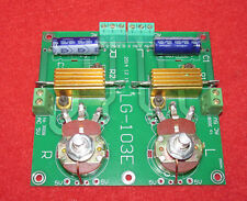 Tube Amps Cathode Filament Balance Protect Board Eliminate AC Noise for 300B 2A3