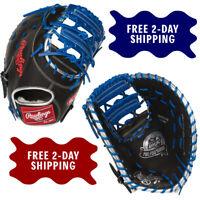 "Rawlings Pro Preferred 12.75"" Baseball First Base Mitt Anthony Rizzo PROSAR44B"