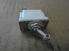 1 EA NOS KLIXON 35 AMP TOGGLING CIRCUIT BREAKER  P/N: 7275-1-35