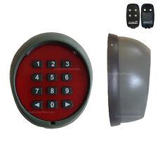 Wireless Keypad Suits SUPERLIFT SDO-P SDO-1 Sectional Panel Tilt Garage Opener