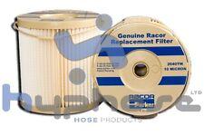 Parker Racor Filter 2040TM Replacement Marine Element