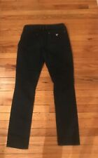 Guess Jeans Size 30 Medium Rise Curvy Skiny Fit