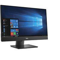 Dell OptiPlex 7460 All-in-One PC i5-8500 8GB 256GB SSD FHD 1080P IPS 3Yr WTY