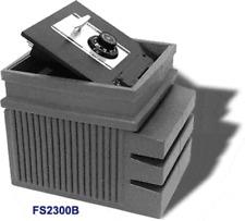 Hayman FS2300B Polyethylene In-Floor Safe