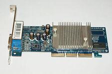 XFX PV-18L-QTHG Geforce MX4000 64MB AGP Graphics Card