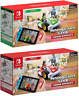 Mario Kart Live Home Circuit Mario or Luigi Edition Set Nintendo Switch or Lite