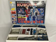 NR! Robotix Robot Commander Set Build a Life Size Robot. Great Shape!
