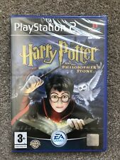 PlayStation 2: Harry Potter And The Philosophers Stone (Superb Sealed Condition)