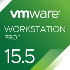 VMWARE WORKSTATION 15.5 PRO 🔑LIFETIME KEYS🔑OFFICIAL 2019 🔥30 SECs DELIVERY🔥