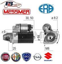 MOTORINO AVVIAMENTO PANDA/ ASTRA/ CORSA/ MERIVA/ SWIFT 1.3 MJET/CDTI - 220211