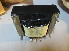 Electronika Mil-Spec Transformer Part # SCC64772 6.5V 115V