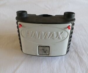 Used Hamax Bracket for Childs Bike Seat