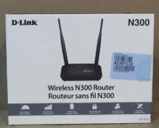 D-Link DIR-605L WLAN 300 Cable Cloud Router N300