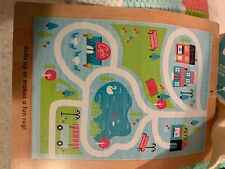 Hallmark childrens play mat rug