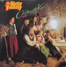 THE KELLY FAMILY - CHRISTMAS ALL YEAR - CD