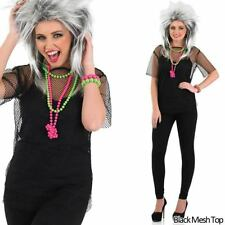 Mesh Complete Outfit Costumes for Women