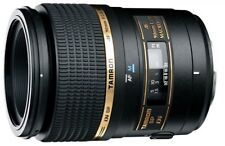 TAMRON Camera Lens For Nikon SP AF90mm F2.8 Di MACRO 1:1 272ENII Fast Shipping