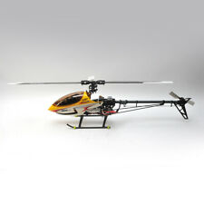 Thunder Tiger 325 Helicopter, Spektrum DX6i, Agusta Fuselage & Padded Case - New