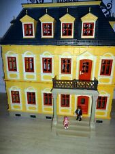 Playmobil Haus Nostalgie Puppenhaus  Villa