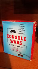 Console Wars : Sega, Nintendo, and the Battle That Defined a Generation by Blake