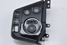 HONDA CR-Z Mirror Switch Traction Control Drive Mode SwitchOEM 2011 - 2015 *