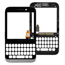 Recambios teclado negro para teléfonos móviles