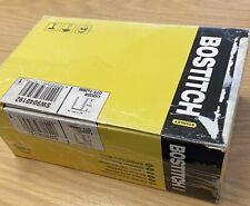 More details for bostitch sw904019z industrial staples 34.5 x 19mm liquor x 2000
