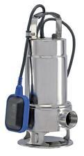 Hyjet DHS750 DHS-750 Submersible Water Pump for Rain Water Tank Garden Pump