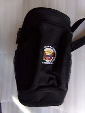 RARE Vice President VP Presidential ADMINISTRATION STAFF Golf Cooler Bag OVP
