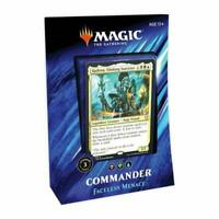 Magic: The Gathering Commander 2019 Faceless Menace Deck
