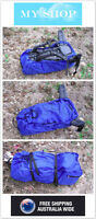 Axeman Bag, Cover,  Rain Cover for Backpack ( 45-60 L)- Medium Size 25*30*80CM