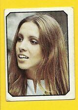 Ana Belen Vintage 1976 TV Film Movie Star Card from Spain