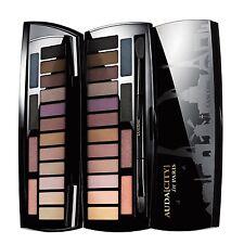 Lancome Audacity in PARIS eyeshadow palette NIB 16 shadows infinite looks BOX