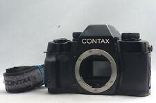 @ @ @ Spedizione in 24 ore! @ Ottime condizioni di lavoro! @ Contax ST Pellicola SLR fotocamera