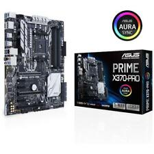 ASUS Scheda Madre PRIME X370-PRO Socket AM4 Chipset X370 ATX