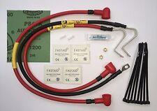 ES-16 DUCATI Sport Classic Hi Cap Eléctrica Cable Kit de actualización