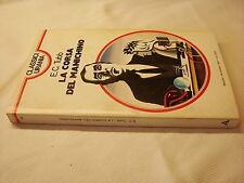 Urania classici n.92 E.C. Tubb - La corsa del manichino 1984 Mondadori