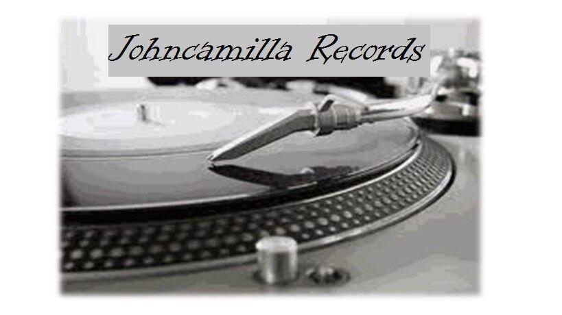 Johncamilla Records