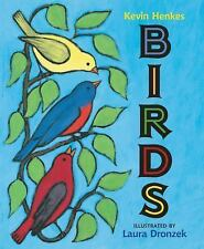 Birds Board Book (Board Book)