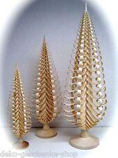 Enorme 40 cm árbol de Palma gestochener para decoración navidad o bricolaje