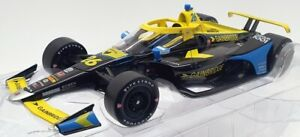 Greenlight 1/18 Scale Indy Car 11076 - 2020 Honda Indianapolis Indy 500 Series