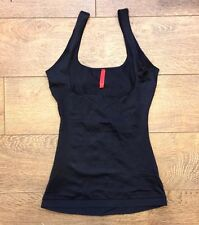 SPANX SLIMPLICITY 309 OPEN BUST CAMI CAMISOLE sz L LARGE BLACK NWOT