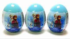 Disney Frozen Surprise Eggs Party Bag Filler Loot Special Offer X 6 Gift Doll