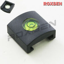 Bubble Spirit Level Flash Hot Shoe Protector Cover for Sony Alpha A77 A65 A37 MA