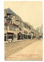 CPA 73 Savoie Chambéry Rue du Lycée
