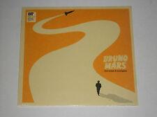 BRUNO MARS  Doo - Wops & Hooligans  LP New Sealed Vinyl