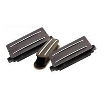 JBE (Barden) HSH 3 Pickup SET 2 Two/Tone HB + 1 S-Deluxe, USA, Free shipping